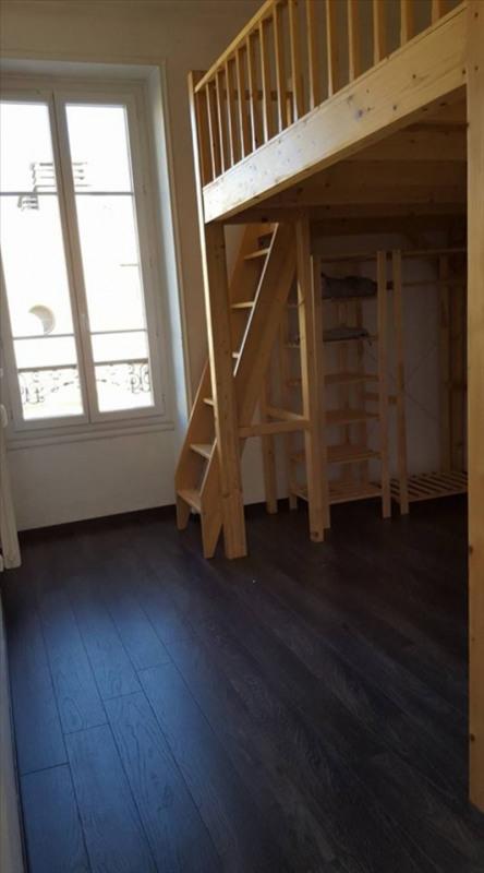 Sale apartment Aix les bains 118000€ - Picture 5