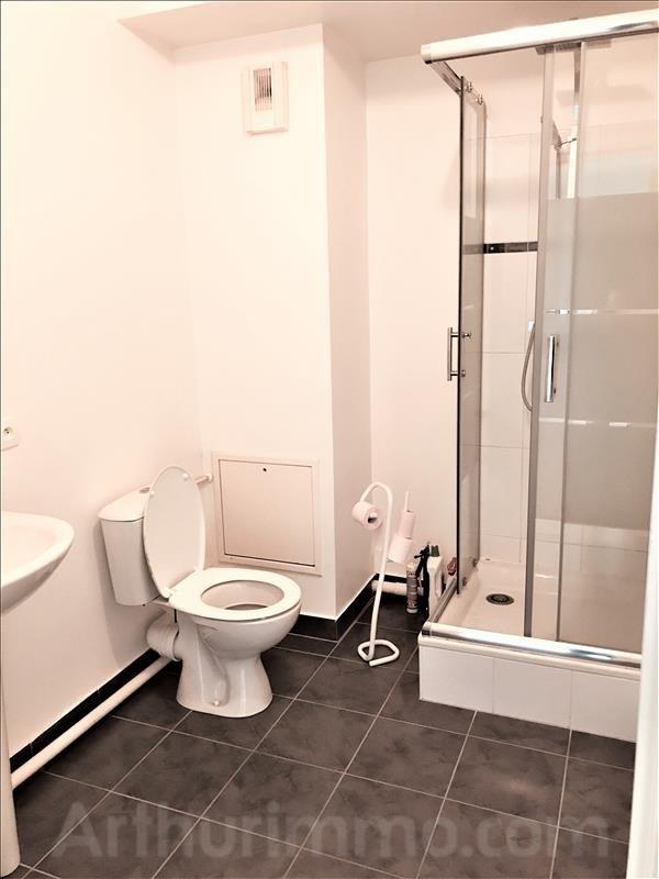 Rental apartment Juvisy sur orge 780€ CC - Picture 3