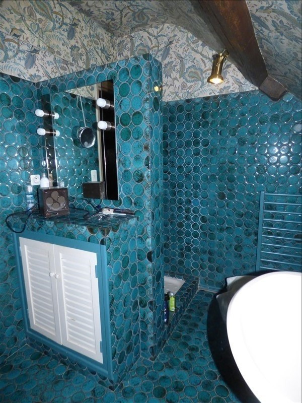 Venta  casa Louchy montfand 350000€ - Fotografía 10