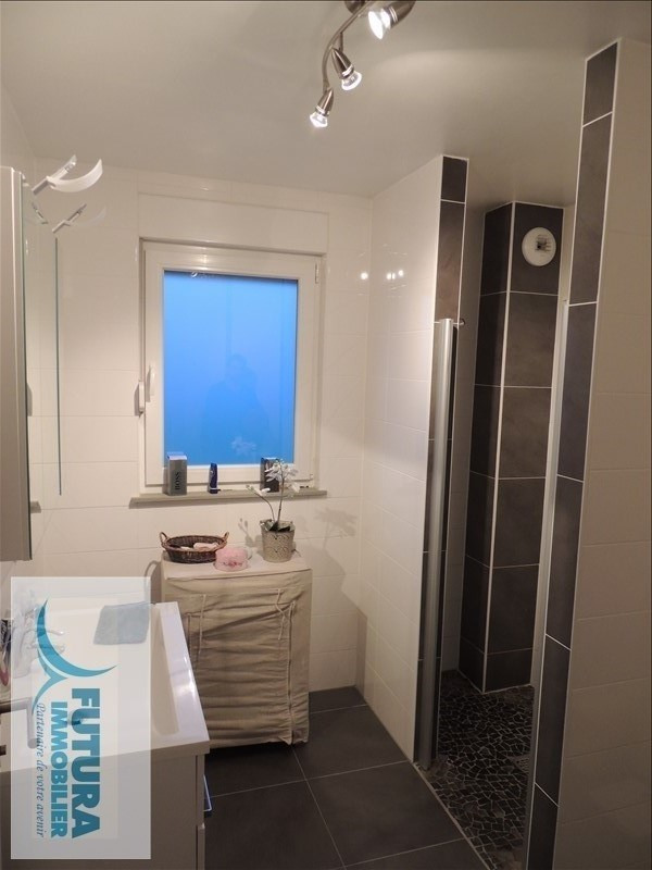 Deluxe sale apartment Woustviller 184 000€ - Picture 7