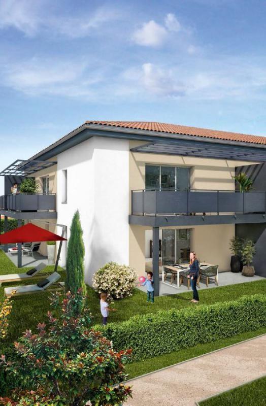Venta  apartamento Escalquens 170400€ - Fotografía 1