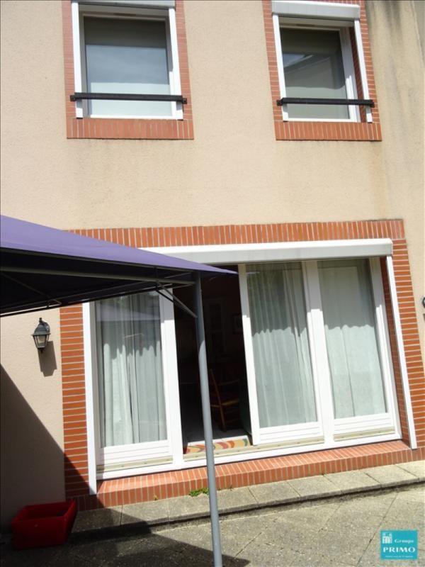 Vente maison / villa Chatenay malabry 549000€ - Photo 3