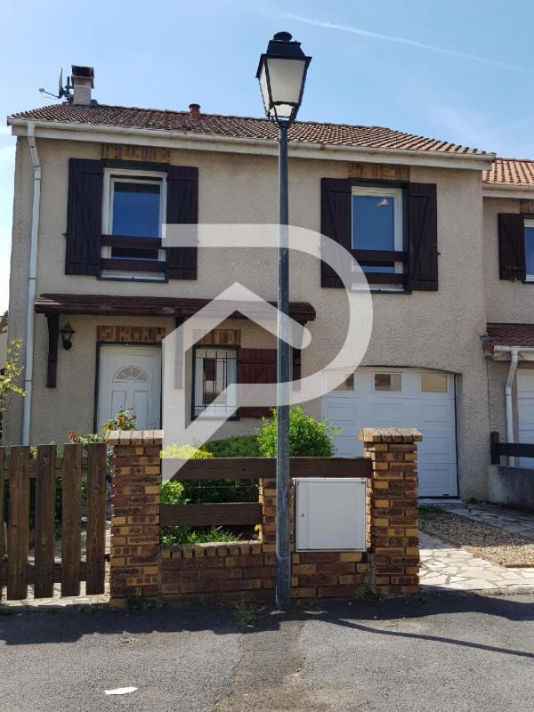 Rental house / villa Saint leu la foret 1300€ CC - Picture 1
