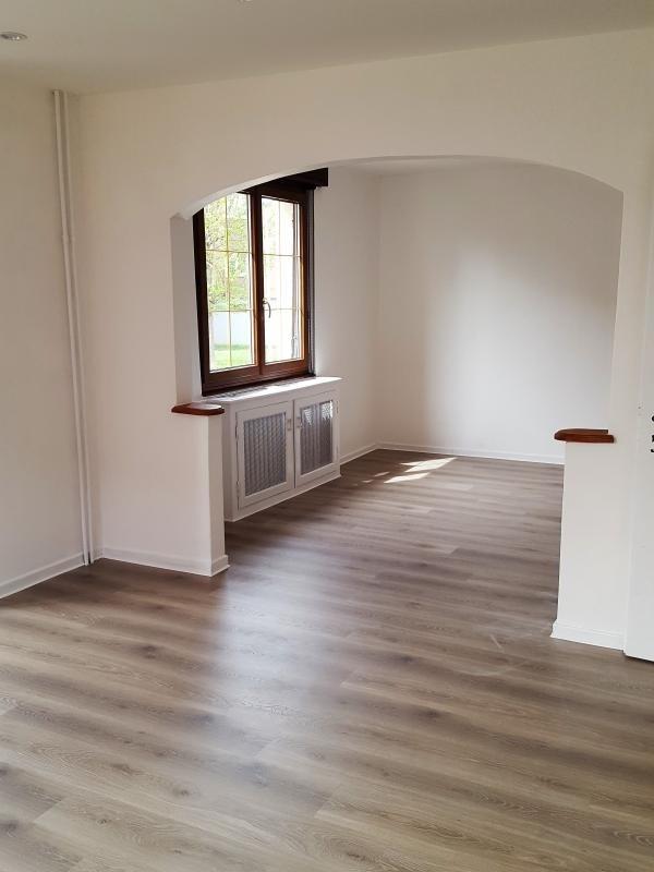 Vente appartement Horbourg wihr 236000€ - Photo 3