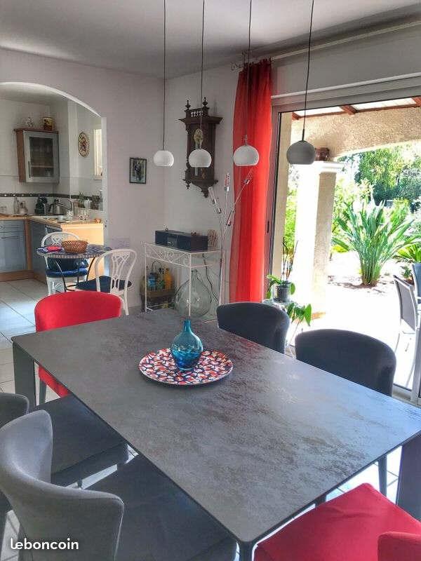 Sale house / villa Toulon 427000€ - Picture 4