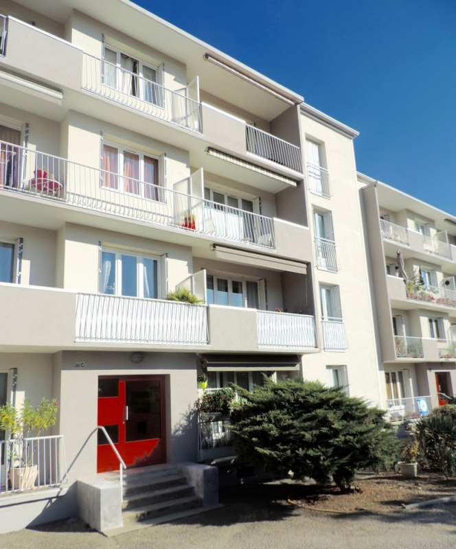 Verkoop  appartement Serezin sur rhone 155000€ - Foto 3