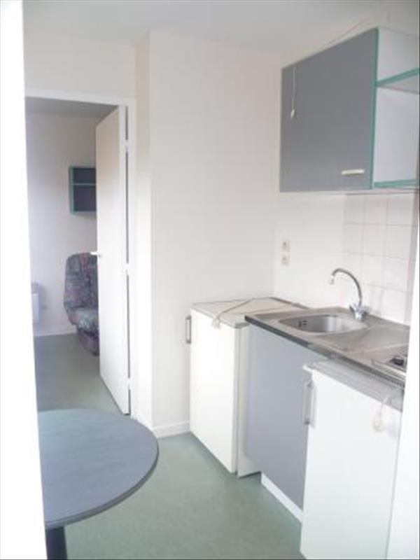 Location appartement Caen 231€ CC - Photo 2