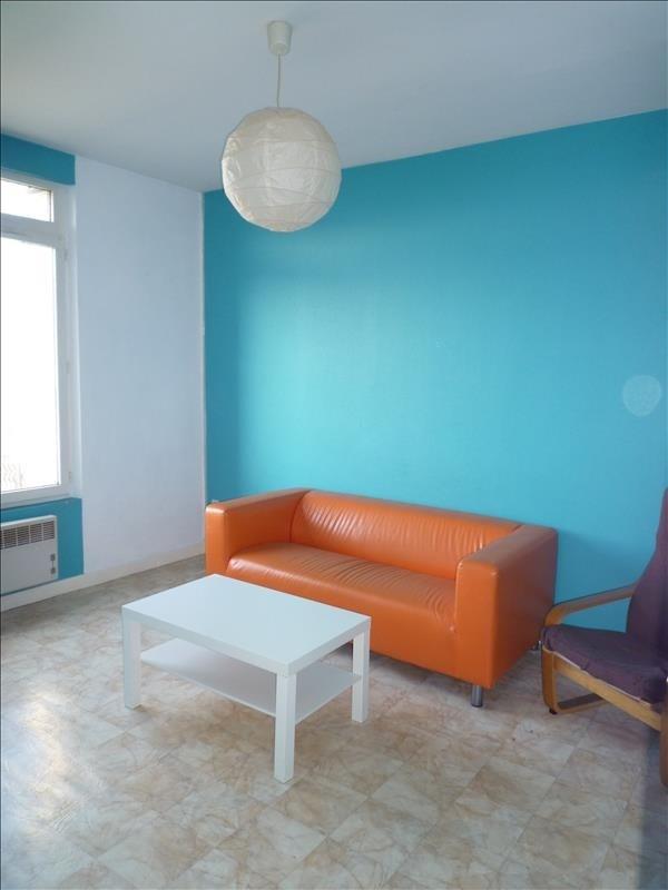 Rental apartment Villemomble 670€ CC - Picture 1