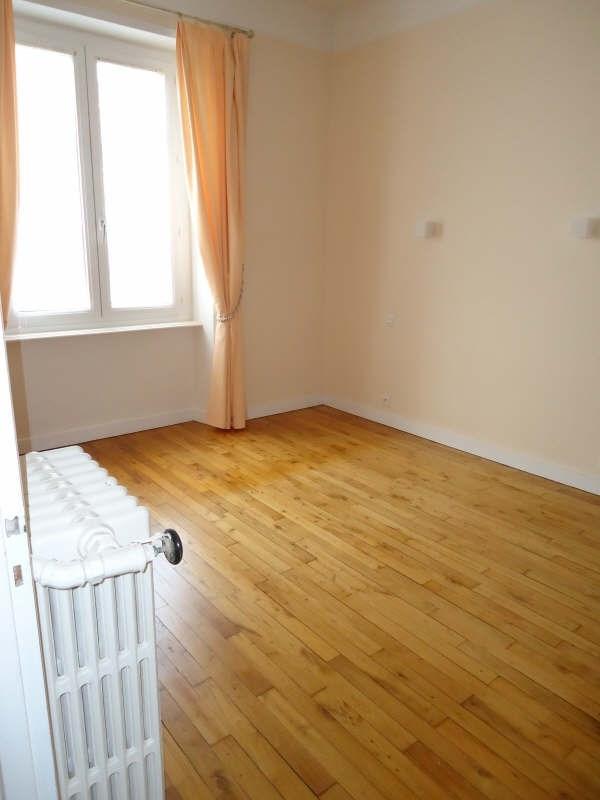 Rental apartment Brest 775€cc - Picture 5