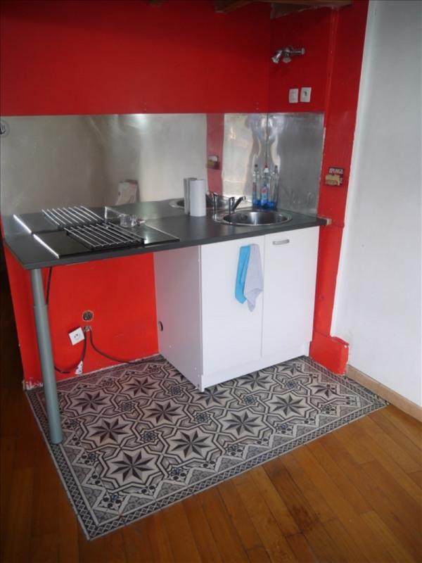 Rental apartment Conflans ste honorine 650€ CC - Picture 2