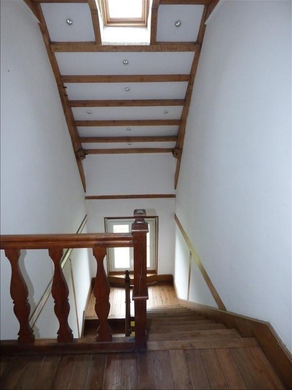 Vente maison / villa St pourcain sur sioule 137000€ - Photo 9