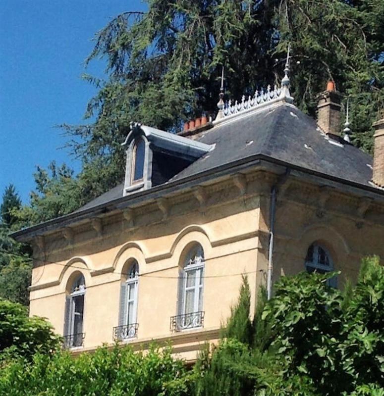 Deluxe sale house / villa La côte-saint-andré 550000€ - Picture 3