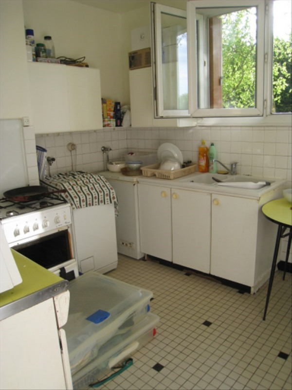 Vente appartement La celle st cloud 280 000€ - Photo 3