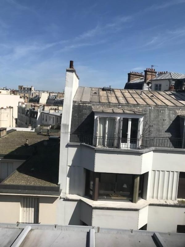 Sale apartment Paris 16ème 188 000€ - Picture 8