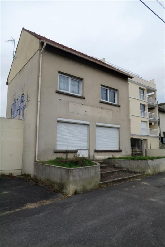 Vente maison / villa Epinay sur orge 316000€ - Photo 1