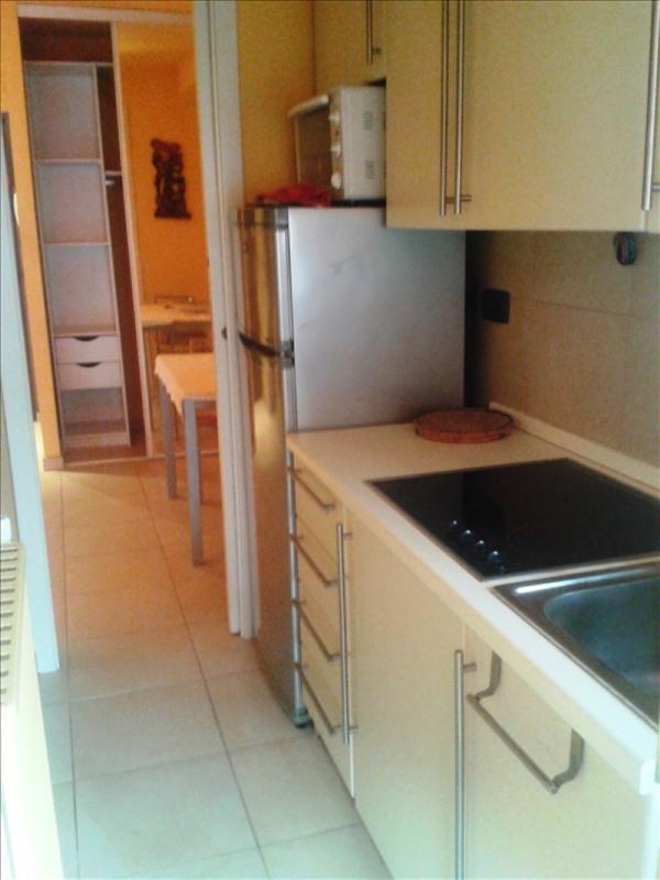 Sale apartment Menton 141000€ - Picture 6