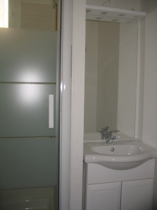 Rental apartment Seysses 488€ CC - Picture 4