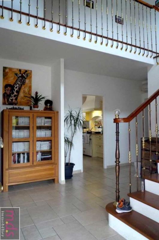 Vente de prestige maison / villa Montastruc-la-conseillere secteur 599000€ - Photo 10
