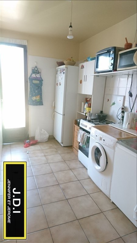 Investment property apartment Pierrefitte sur seine 120 000€ - Picture 3