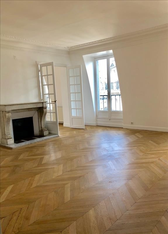 Rental apartment Paris 1er 5 360€ CC - Picture 2
