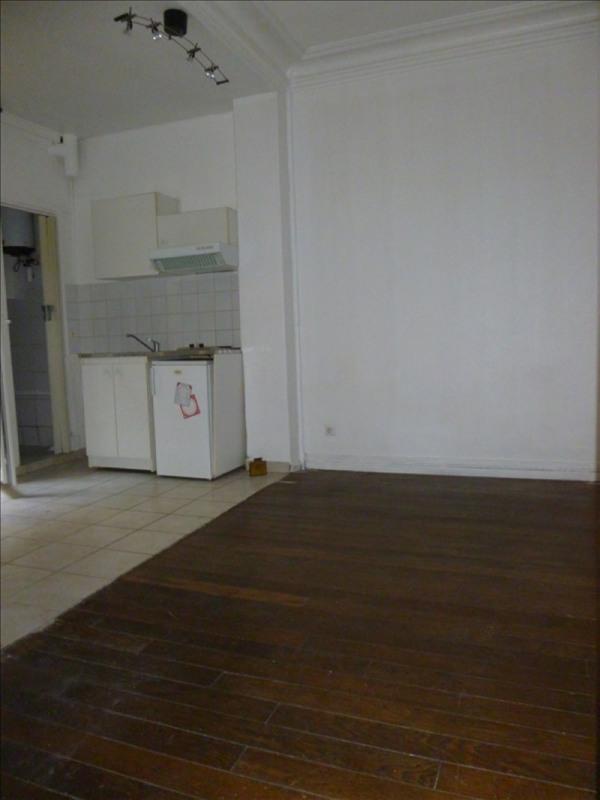 Vente appartement Paris 10ème 140000€ - Photo 4