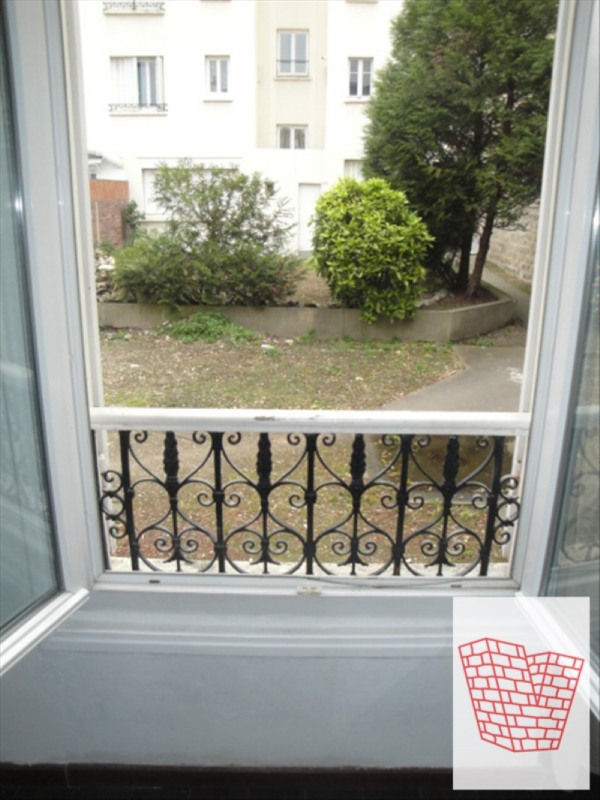 Sale apartment La garenne colombes 199 000€ - Picture 2