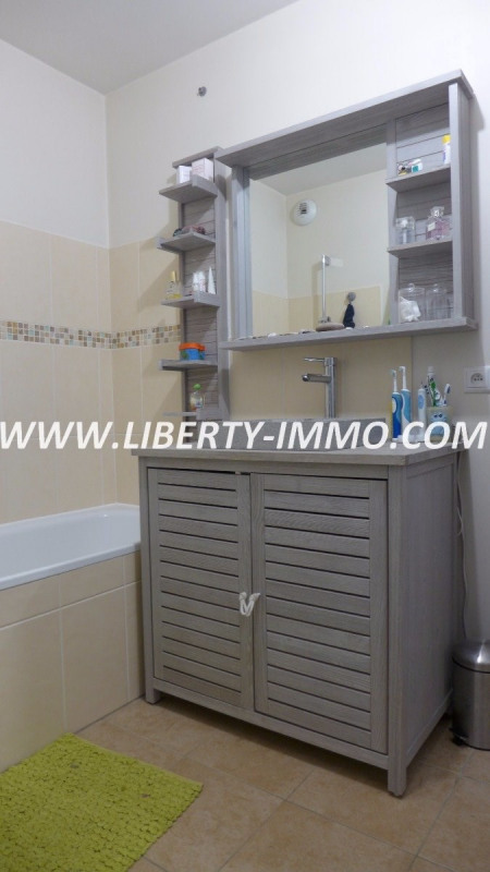 Vente appartement Trappes 192000€ - Photo 8