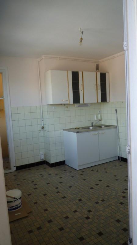 Rental apartment Cran-gevrier 536€ CC - Picture 3