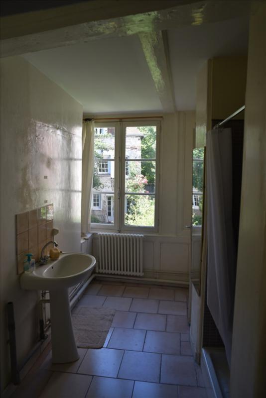 Sale apartment Honfleur 129000€ - Picture 8