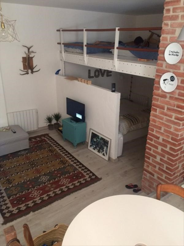 Vente appartement Hendaye 143000€ - Photo 3