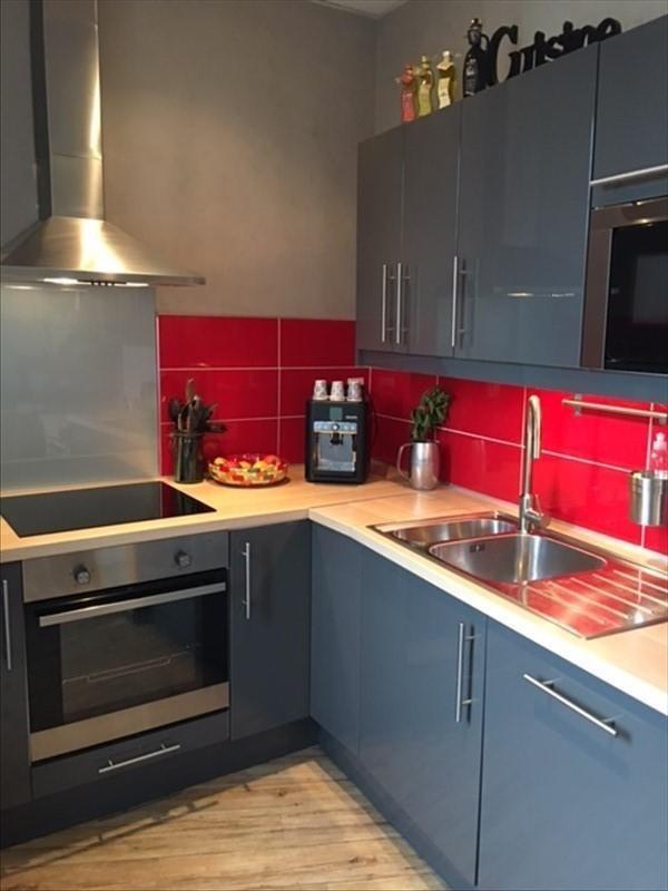 Venta  apartamento Seyssel 232000€ - Fotografía 6