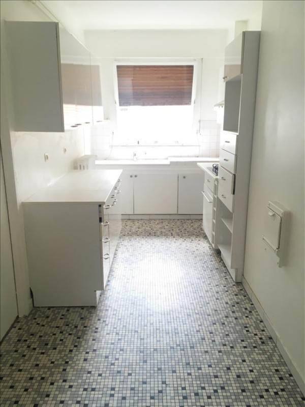 Location appartement Boulogne billancourt 1572€ CC - Photo 1