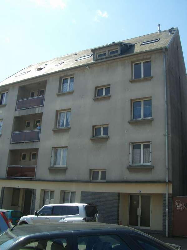 Location appartement Coutances 455€ CC - Photo 4