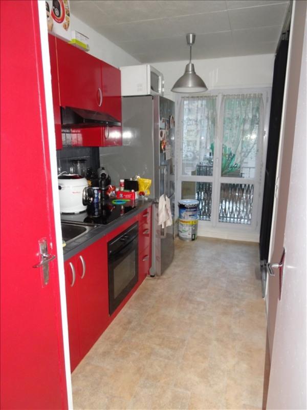 Sale apartment St ouen l aumone 122600€ - Picture 2