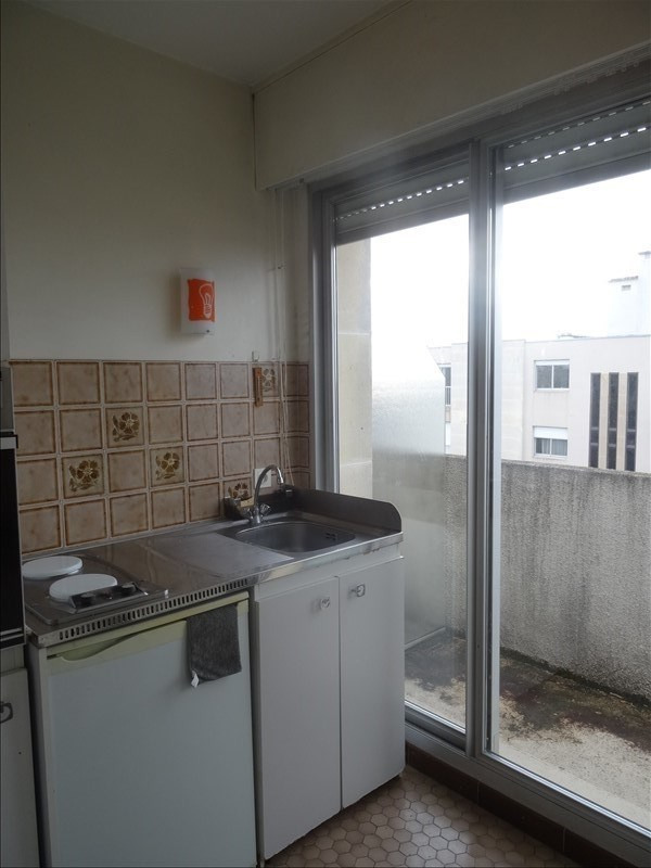 Vente appartement Moulins 42 350€ - Photo 2
