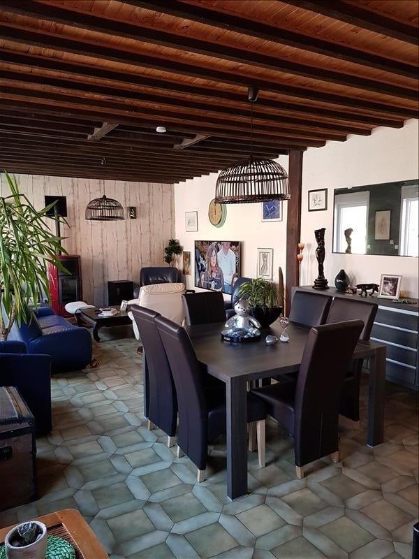 Sale house / villa Noyelles sous bellonne 240350€ - Picture 3