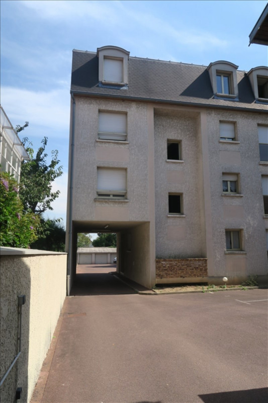 Rental apartment Epinay sur orge 560€ CC - Picture 1