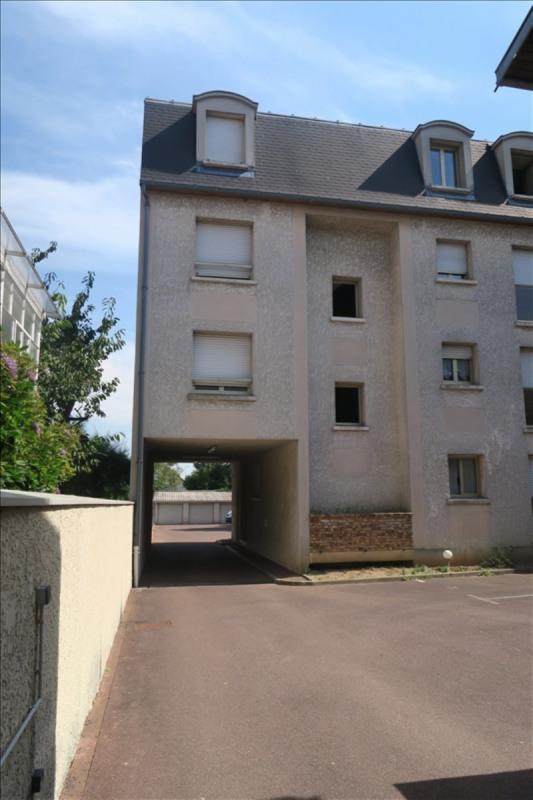 Location appartement Epinay sur orge 560€ CC - Photo 1