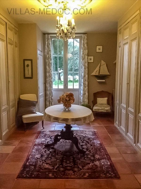 Vente de prestige maison / villa Jau dignac et loirac 890000€ - Photo 5