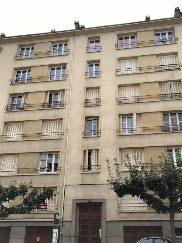 Sale apartment Limoges 128000€ - Picture 7