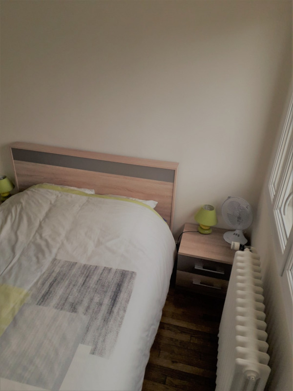 Rental apartment La frette-sur-seine 677€ CC - Picture 3
