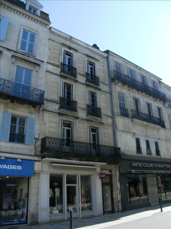 Vente appartement Perigueux 47000€ - Photo 1
