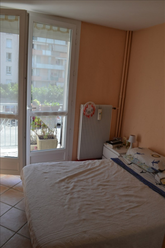 Sale apartment Montelimar 76 500€ - Picture 3