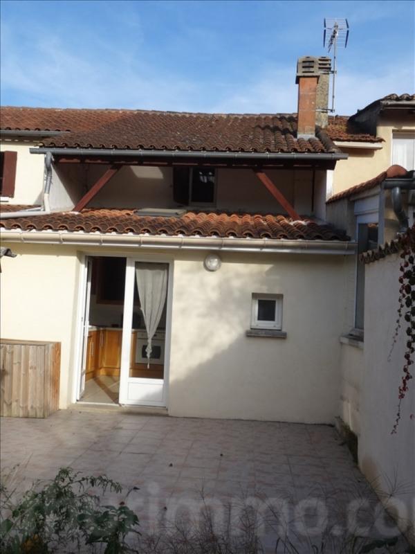 Sale house / villa Bergerac 92000€ - Picture 1