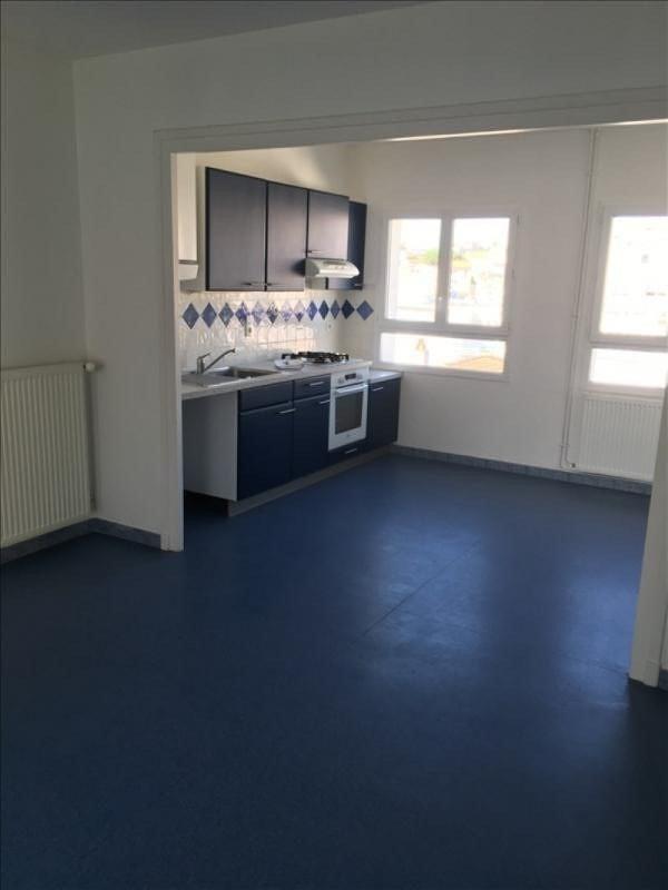 Location appartement Royan 660€ CC - Photo 1