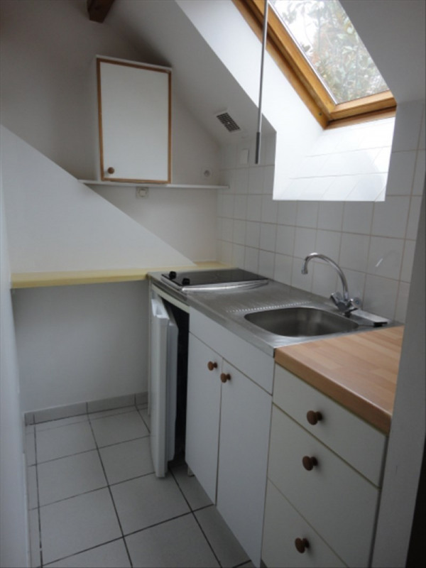 Rental apartment Bures sur yvette 639€ CC - Picture 4