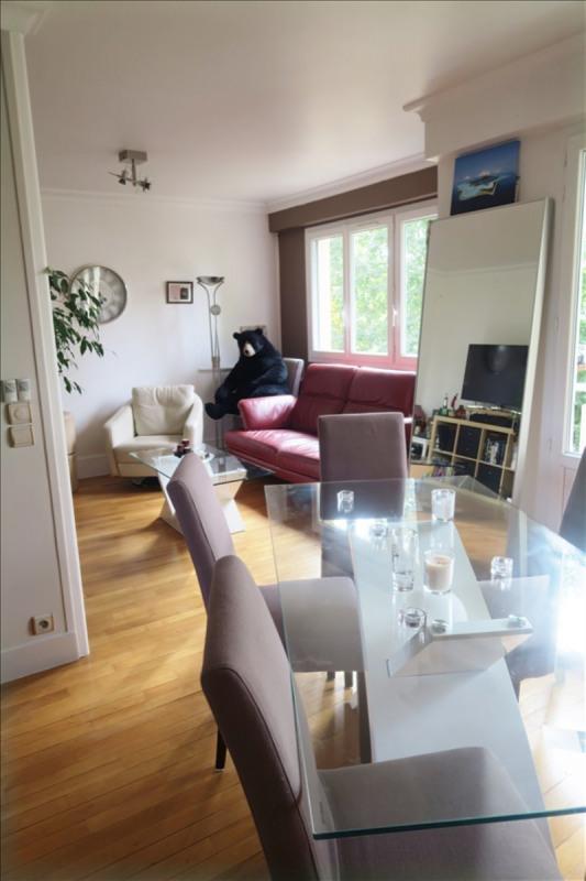 Rental apartment Draveil 990€ CC - Picture 2