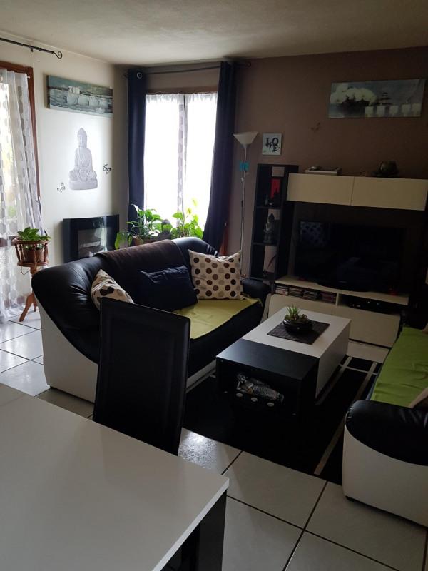 Sale apartment Toulouse 213500€ - Picture 1