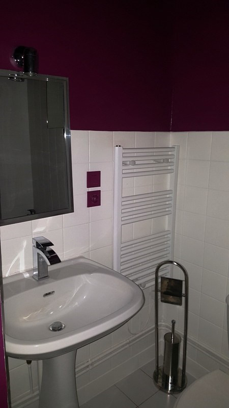 Location appartement Grezieu la varenne 436€ CC - Photo 4