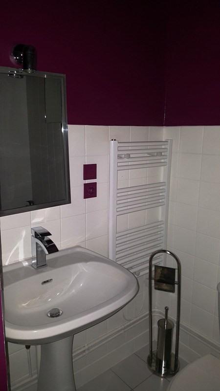 Alquiler  apartamento Grezieu la varenne 436€ CC - Fotografía 4